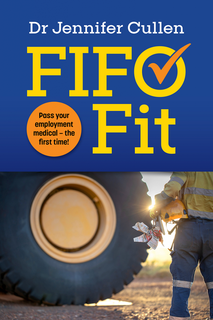 FIFO Fit cover